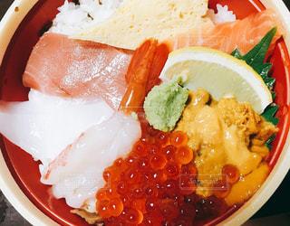 食べ物,ランチ,北海道,観光,幸せ,美味しい,海鮮丼,海鮮,lunch,グルメ,どんぶり,どんぶり茶屋