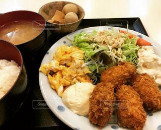 食べ物,ランチ,大阪,日本橋,美味しい,カキフライ,lunch,グルメ,日替わり,コスパ良し,ゆき蛸,日替わり定食