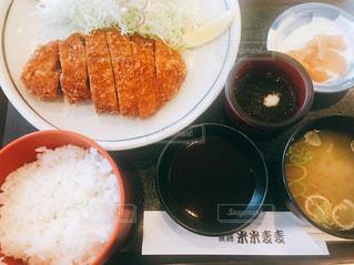 食べ物,ランチ,観光,おいしい,美味しい,japan,lunch,グルメ,鹿児島,黒豚,トンカツ,japanesefood,黒豚トンカツ,米米麦麦