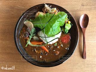 野菜たっぷりカレー - No.764939