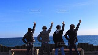 北海道にての写真・画像素材[1340451]