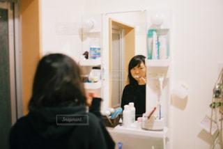 歯磨きと君の写真・画像素材[759151]