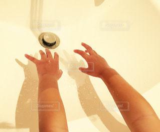 家,水遊び,手洗い,洗面台,4歳児