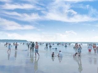 海の写真・画像素材[1424895]