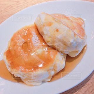 食べ物の皿の写真・画像素材[2290200]
