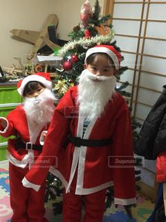 ハロウィン超えてクリスマス - No.818806