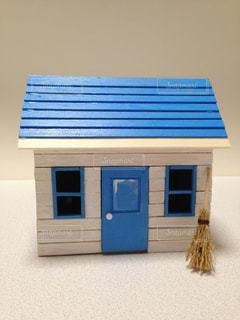 青と白の家 - No.1025871