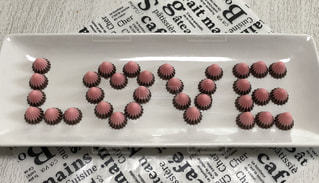 スイーツ,LOVE,ピンク,ハート,甘い,美味しい,チョコ