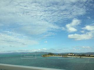 青空と青い海 - No.1121073