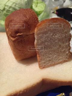 ミニ食パンの写真・画像素材[2492243]