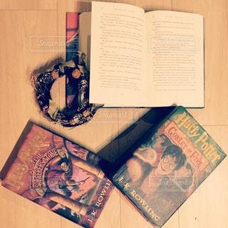 秋,本,読書,葉,リース,洋書,イングランド,秋の楽しみ,読むのが止まらない