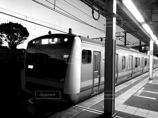 駅の写真・画像素材[826856]