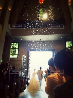 素敵な結婚式♡の写真・画像素材[787989]