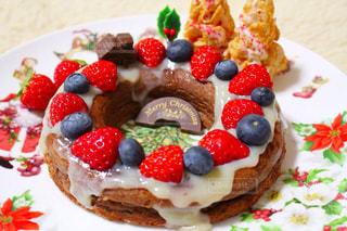 ケーキの写真・画像素材[838819]