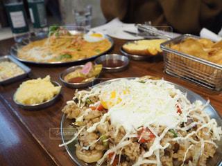 韓国でパスタ食べたくなったらseoga&cook!の写真・画像素材[813331]