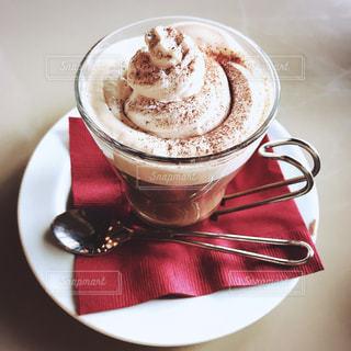 一杯のコーヒーの写真・画像素材[930097]