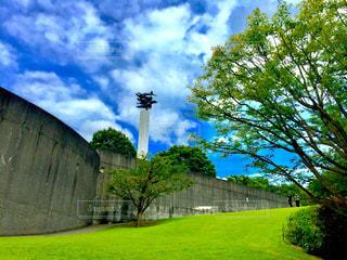 箱根彫刻の森美術館の写真・画像素材[780840]
