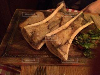 ステーキ,steak,アイルランド,Tボーンsteak