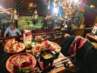 アムステルダムで食事 - No.804805
