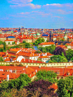 プラハの街並み🇨🇿 - No.830503