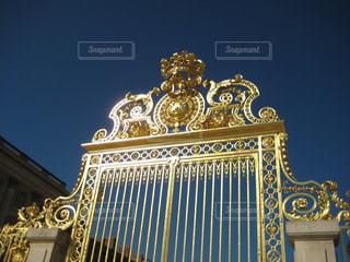 ベルサイユ宮殿の写真・画像素材[823306]