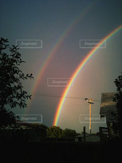 rainbow magicの写真・画像素材[824911]