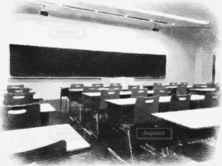 学校の思い出の写真・画像素材[836062]