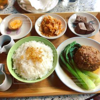 台湾,台北,迪化街,稲舎URS329,清蒸獅子頭客飯