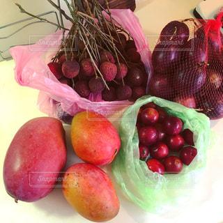 マンゴー,フルーツ,果物,台湾,トロピカルフルーツ,パッションフルーツ,すもも,ライチ