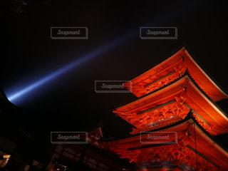 清水寺,京都,観光,ライトアップ,夜間拝観