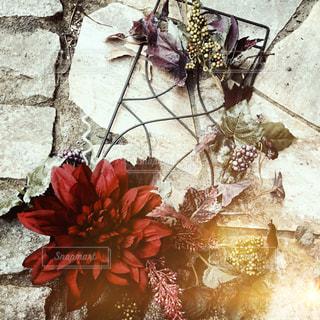 フラワーアレンジメント,お花,煌めき,ウォールフラワー