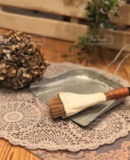 お掃除も可愛く、楽しく♬の写真・画像素材[1490011]
