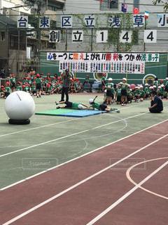 運動会 - No.780525