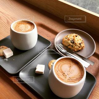 鎌倉のカフェの写真・画像素材[2259364]