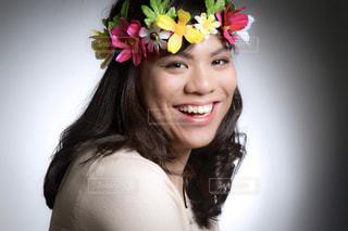 Smile,flowers