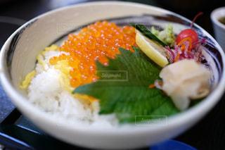 海鮮丼の写真・画像素材[775166]