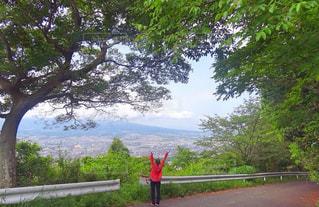 登山,赤い実,お散歩,空気,ラン,マウンテン,リフレッシュ,山登り,山ガール,深呼吸,やまびこ