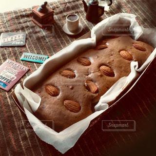 食べ物,スイーツ,屋内,プレゼント,テーブル,お菓子,チョコレート,バレンタイン,ブラウニー,チョコ,手作り,バレンタインデー,本命チョコ