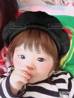 おすまし赤ちゃん - No.864482