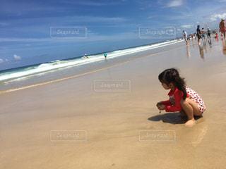 海,休日,おでかけ,ゴールドコースト
