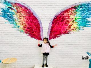 女の子,未来,羽,夢,可能性