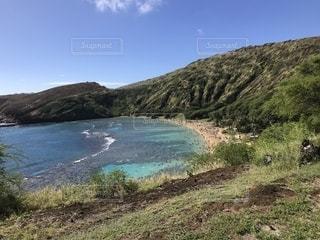 ハワイ,Hawaii,海外旅行,ハナウマ湾