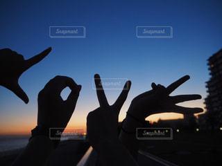 LOVEの写真・画像素材[957491]