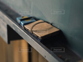 黒板の写真・画像素材[4627309]