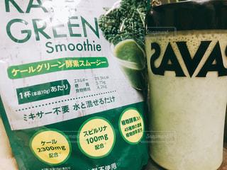 ソーダの缶 - No.783581