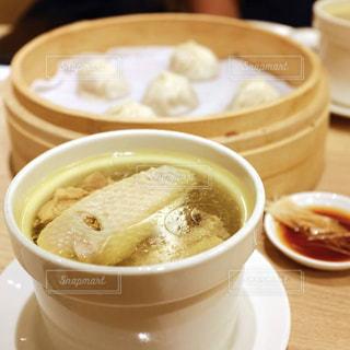 台湾,台北,小籠包,鼎泰豊,鳥スープ