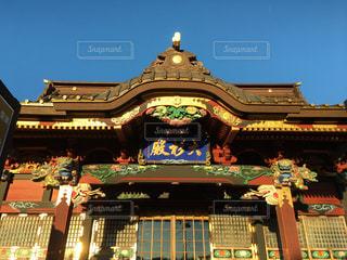 神社の写真・画像素材[1095106]