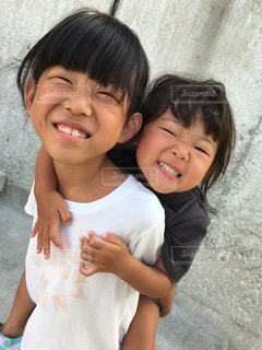笑顔 - No.826975