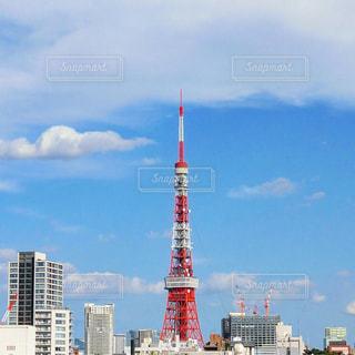 TOKYO tower🗼の写真・画像素材[815668]
