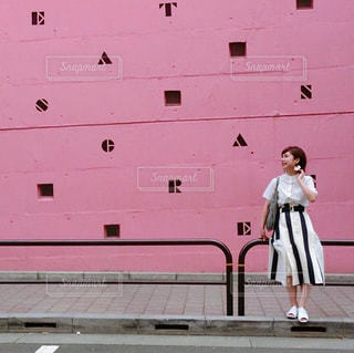 アテネフランセの壁💘 - No.855770
